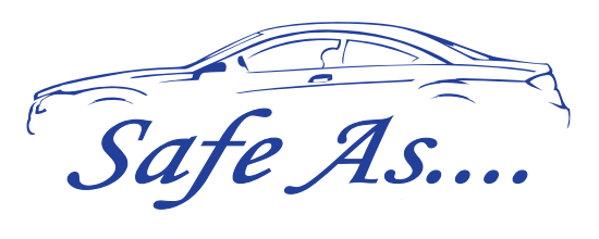 Safe-As Driver Training